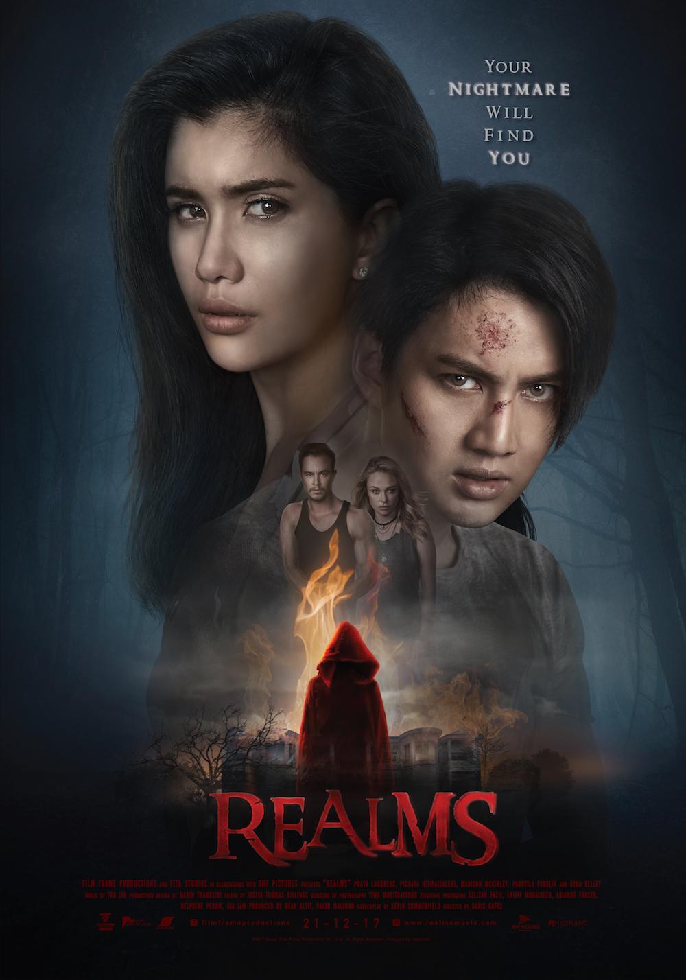 Realms (2017) - IMDb