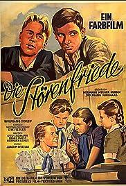 ##SITE## DOWNLOAD Die Störenfriede (1953) ONLINE PUTLOCKER FREE