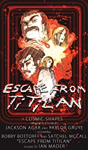 Movies downloadable netflix Escape from TiTiLan by none [2048x2048]