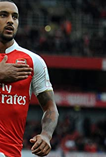 Theo Walcott Picture