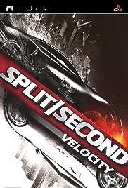Split/Second(2010) Poster - Movie Forum, Cast, Reviews