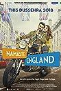 Namaste England (2018) Poster