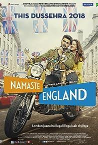 Primary photo for Namaste England