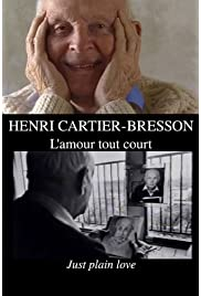 Download Profils, Henri Cartier-Bresson: L'amour tout court () Movie