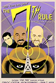 The 7th Rule Poster
