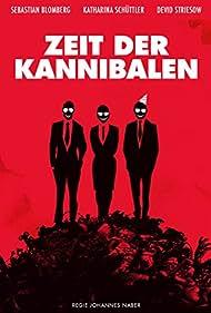 Zeit der Kannibalen (2014) Poster - Movie Forum, Cast, Reviews