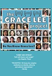 The Grace Lee Project Poster