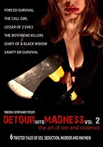 Best site to download bluray movies Detour Into Madness Vol 2. by none [UHD]