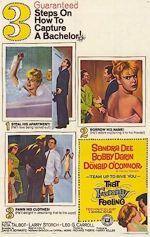 Richard Thorpe That Funny Feeling Movie