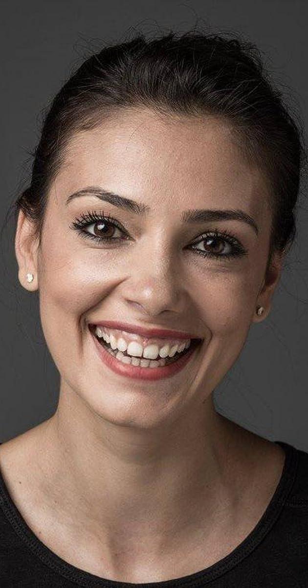 Iulia Verdes - IMDb
