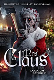 Mrs. Claus (2018) Stirring 1080p