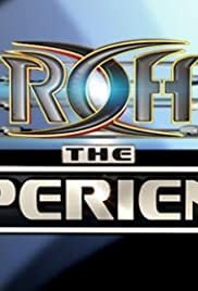 ROH: The Experience Poster