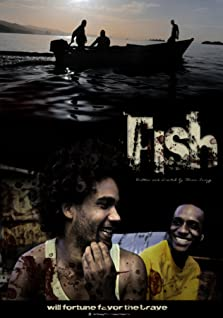 Fish (II) (2012)