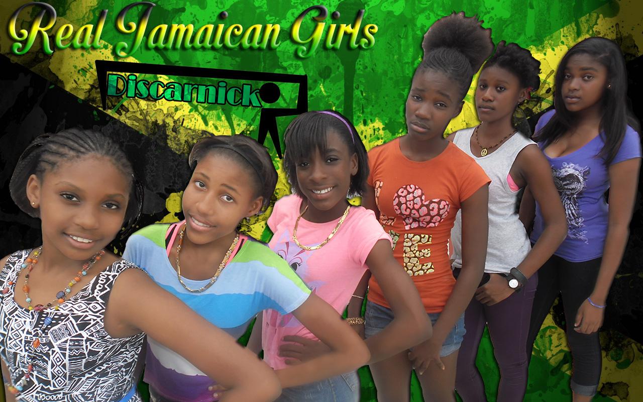 Jamacan girls images 95