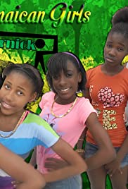 The Real Jamaican Girls Poster