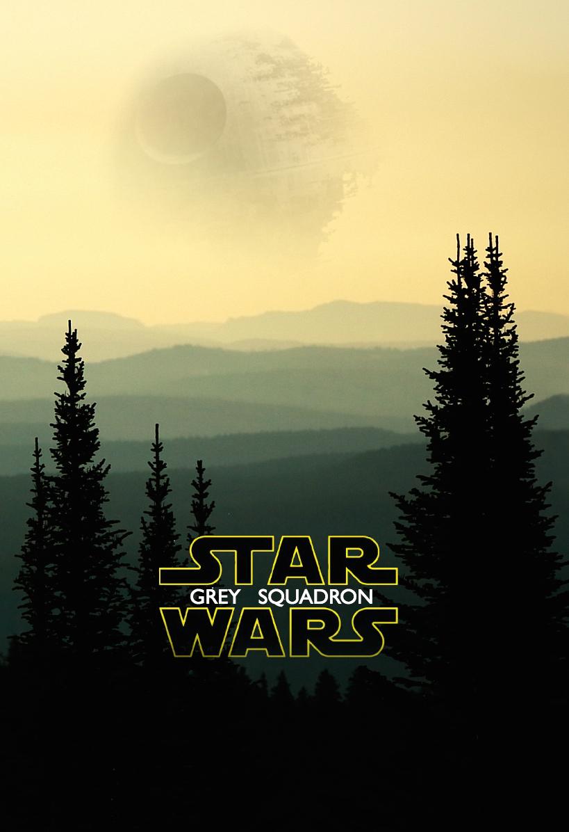 Star Wars: Grey Squadron 2017