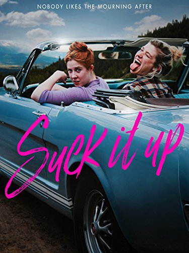 فيلم Suck It Up مترجم