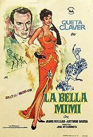 Beautiful Mimi Poster