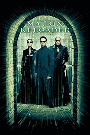 Matrix 2 Reloaded – The Matrix Reloaded izle