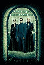 The Matrix Reloaded (2003) 720p