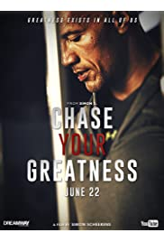 Chase Your Greatness