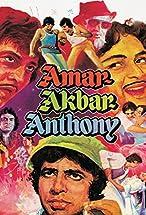 Primary image for Amar Akbar Anthony