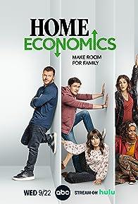 Primary photo for Home Economics