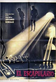 El escapulario (1968) Poster - Movie Forum, Cast, Reviews