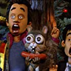 John Cho and Kal Penn in A Very Harold & Kumar 3D Christmas (2011)