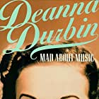 Deanna Durbin in Mad About Music (1938)