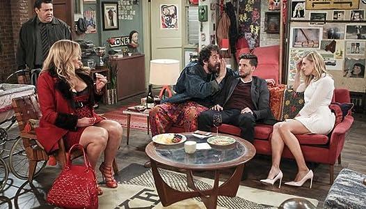 90210 Annie et Liam commencent à dater