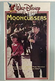 The Mooncussers: Graveyard of Ships Poster