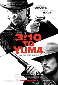Primary photo for 3:10 to Yuma