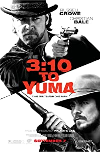 Recommended sites for downloading movies 3:10 to Yuma by David O. Russell [2K]