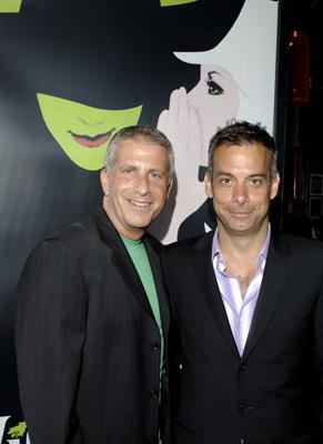 Joe Mantello and Marc Platt