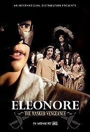 Eléonore, l'intrépide Poster