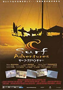 Best site to download dvdrip movies Surf Adventures: O Filme none [SATRip]