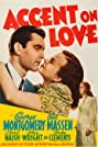 Accent on Love (1941) Poster