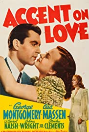 Accent on Love Poster
