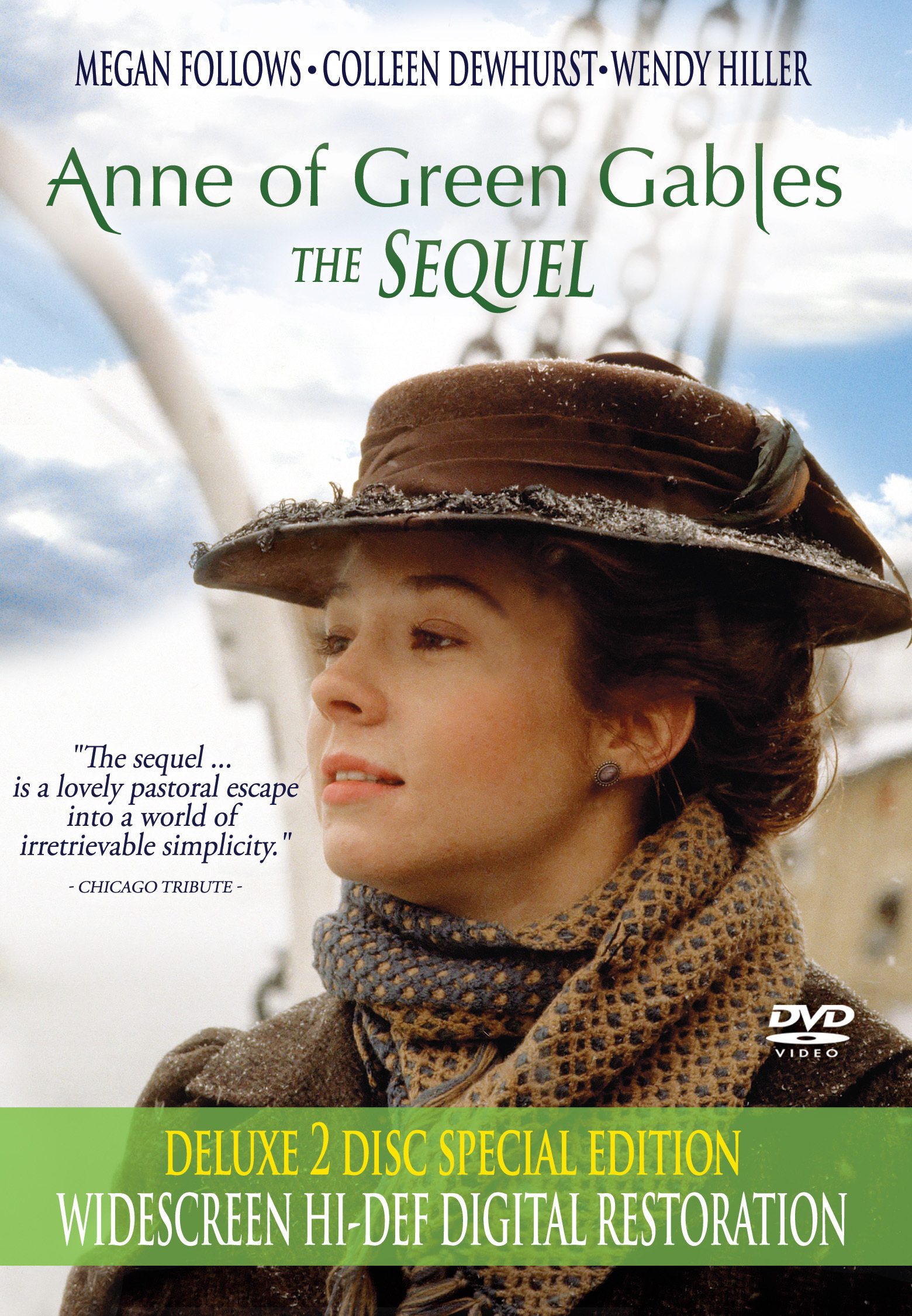 anne of green gables original film