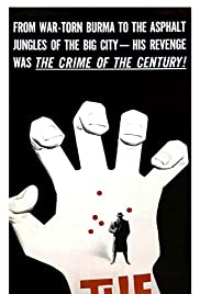 The Hand(1960) Poster - Movie Forum, Cast, Reviews