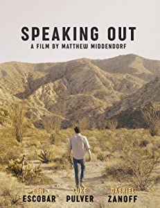 Speaking Out full movie free download