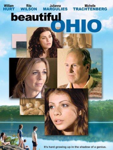 William Hurt, Julianna Margulies, Rita Wilson, and Michelle Trachtenberg in Beautiful Ohio (2006)