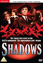 Shadows Poster - TV Show Forum, Cast, Reviews