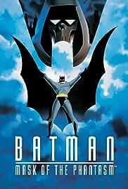 Watch Movie Batman: Mask of the Phantasm (1993)