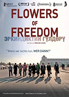 Flowers of Freedom (2014)