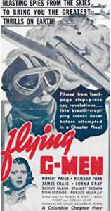 Full movie latest download Flying G-Men by [720x320]