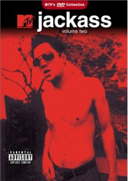 Jackass Volume Two