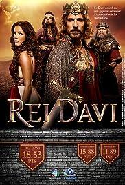 Rei Davi Poster