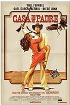 Casa de mi Padre (2012) Poster